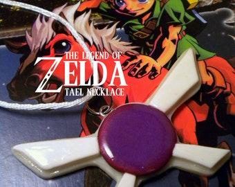 Tael Necklace - Glow in the Dark - Legend of Zelda - Nintendo