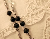 Simplicity Beaded Necklace