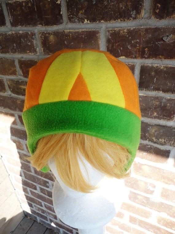 Aquaman Hat - Fleece Hat Adult, Teen, Kid - A winter, Christmas, nerdy, geekery gift!