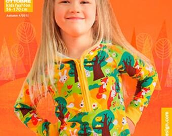 OTTOBRE design Autumn issue 4 / 2012 (reprinted 2015)