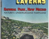 Carlsbad Caverns New Mexi...