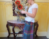 1980's  All Occasion Skirt / On Sale