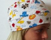 Child Zoo Hat
