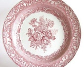 Spode Archive Collection Victorian Series, Collectible Plate