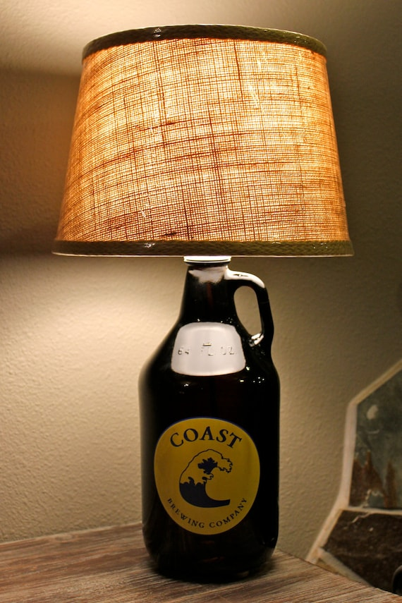 Items similar to Custom BEER GROWLER