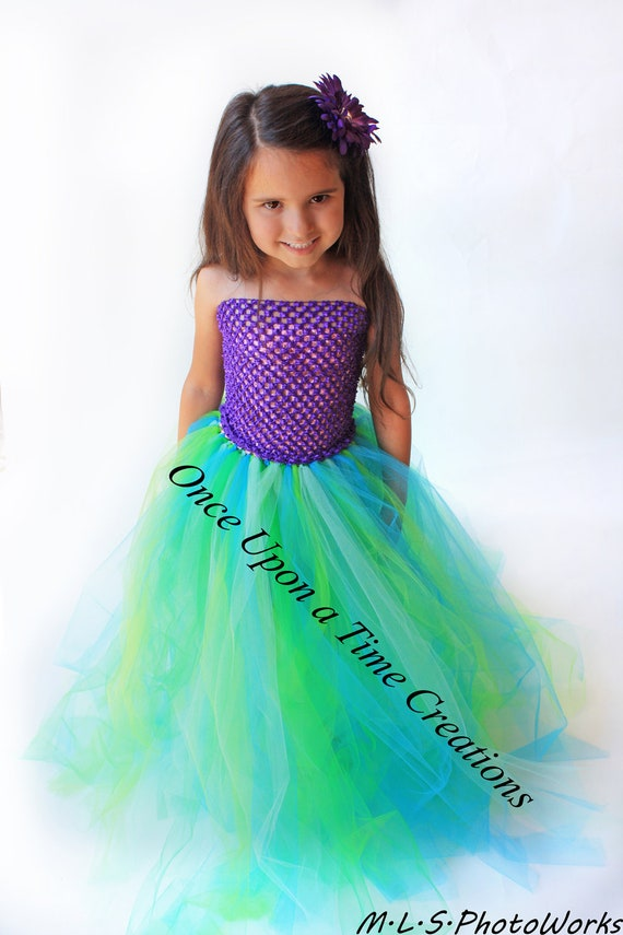 like this item - Mermaid Halloween Costume For Kids