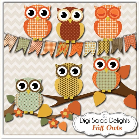 autumn owl treat fall - photo #20