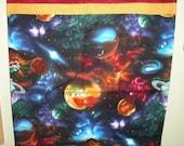 Galaxy, Space Print Pillow Case