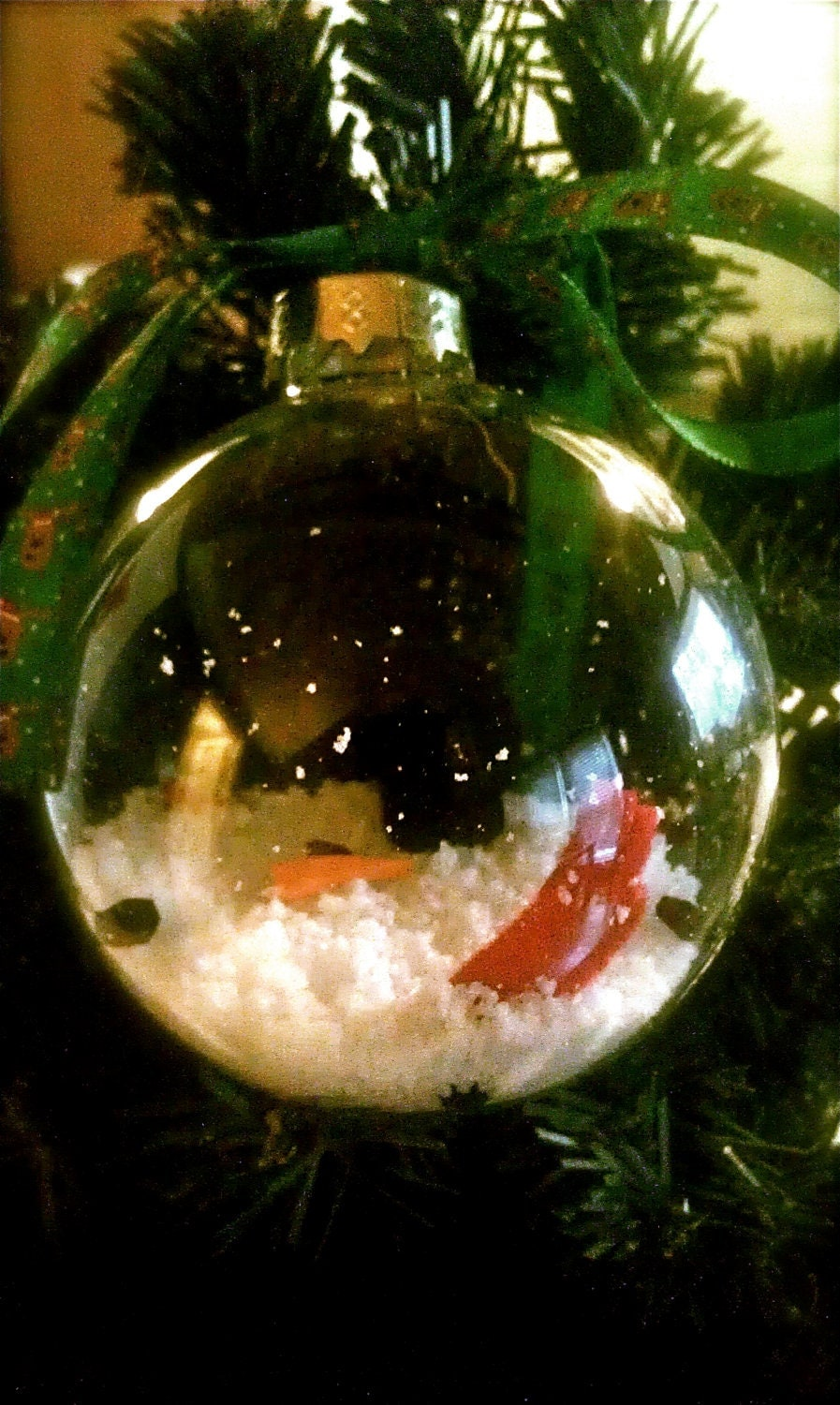 Melted Snowman Ornament Poem Melted snowman christmas tree