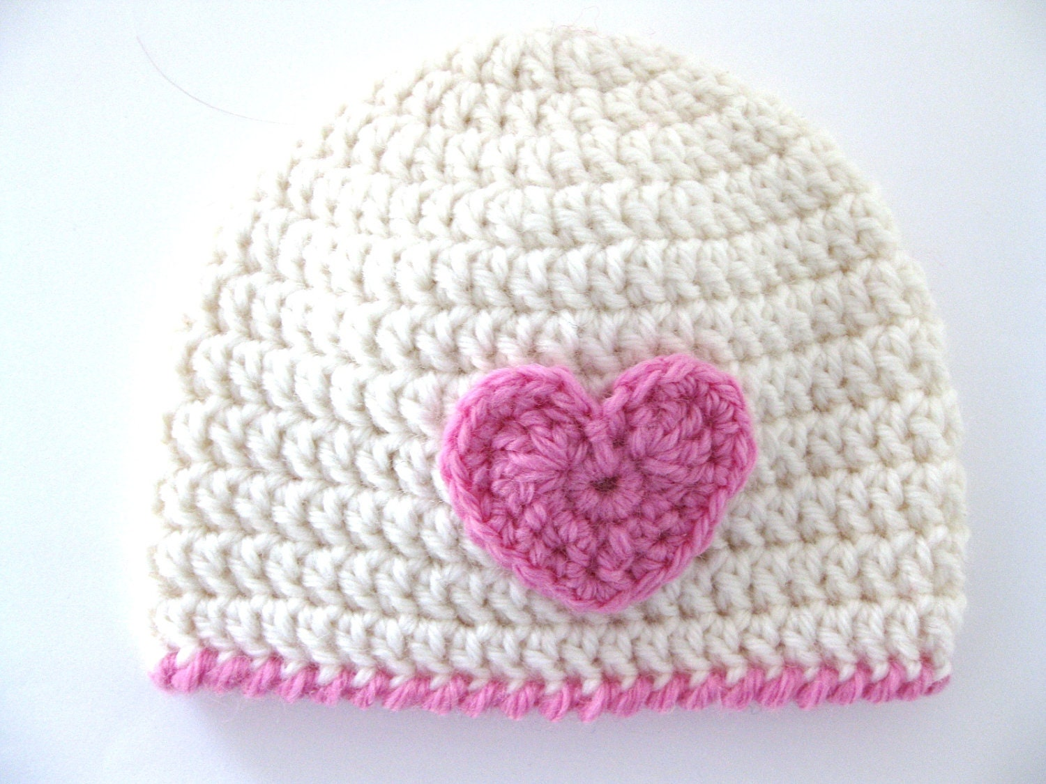 Free Crochet Pattern Baby Pixie Hat ~ manet for .