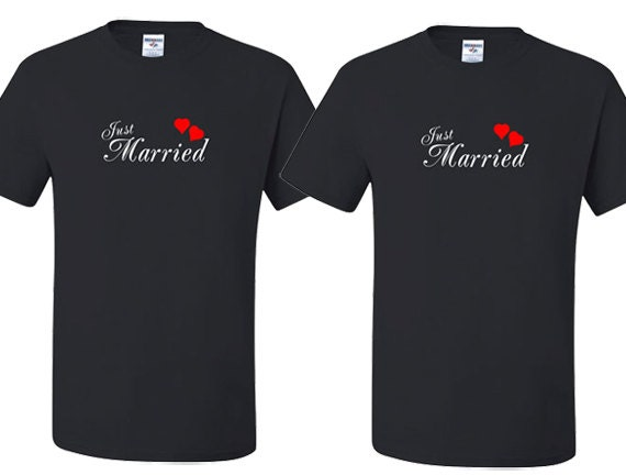 disney mickey and minnie mouse mr. and mrs. shirts ...