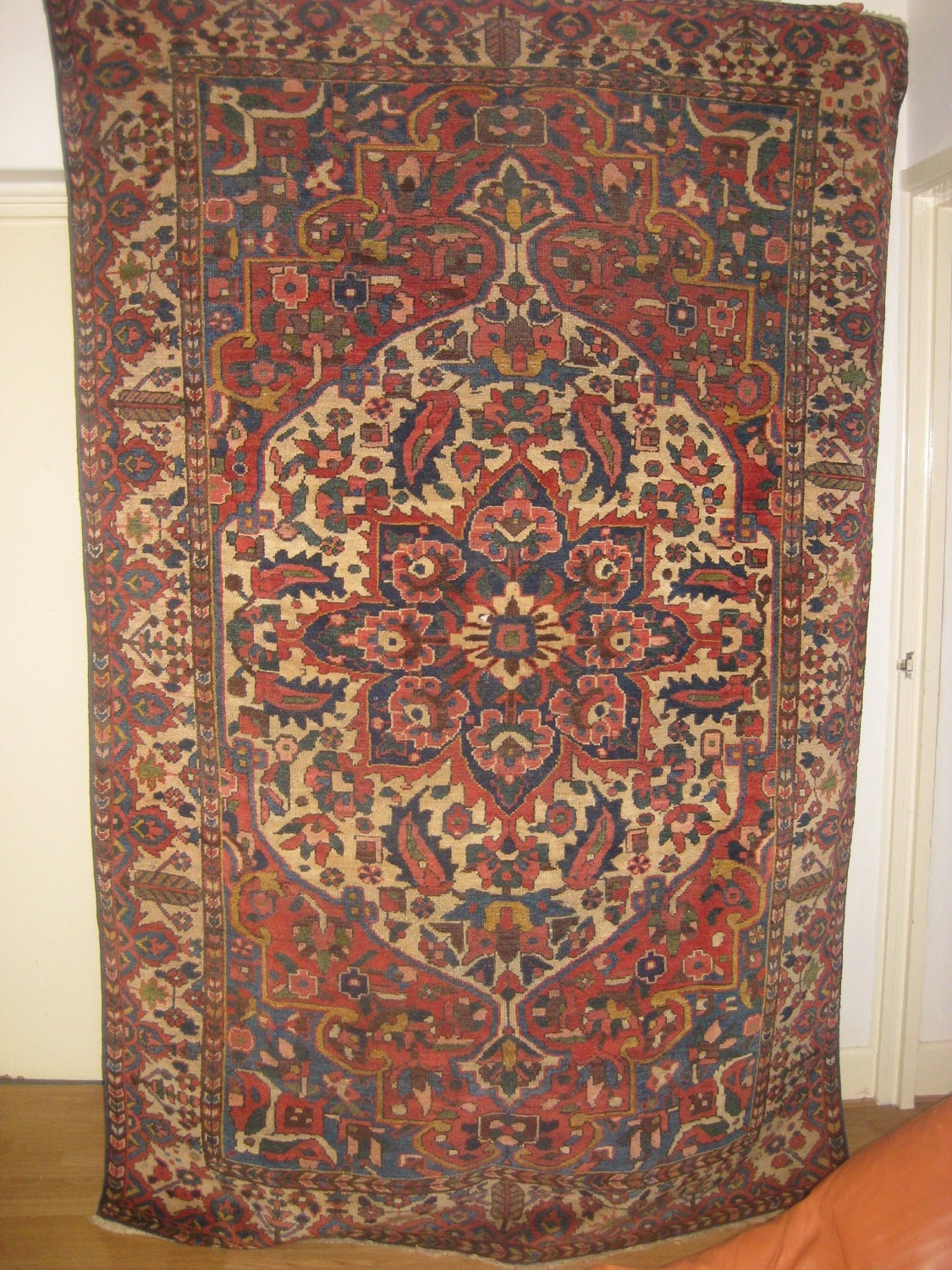 Sale Antique Persian Rug Rug Antiques Area By