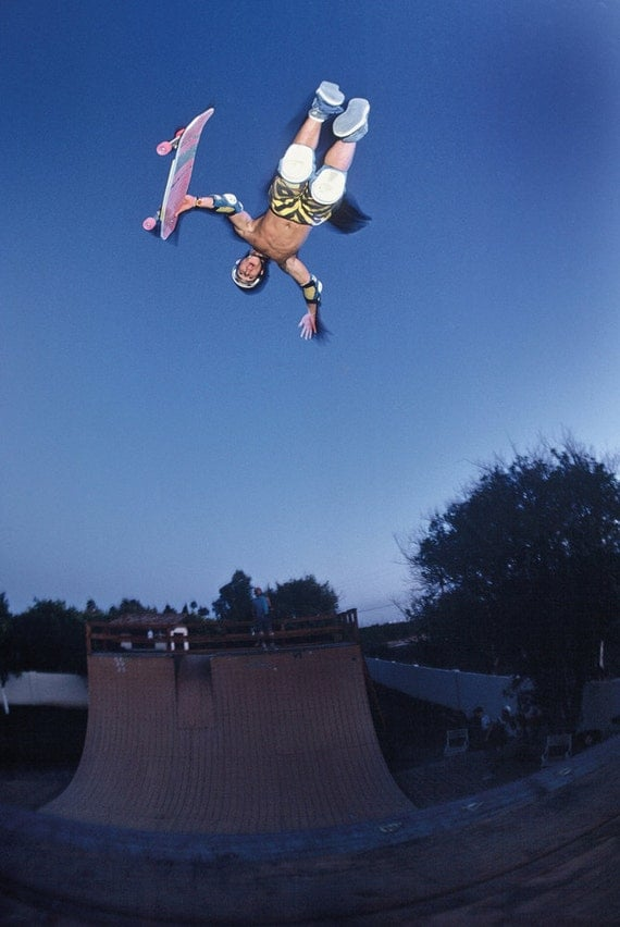 christian hosoi big christ air