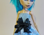 monster high NEFERA DE NILE dress