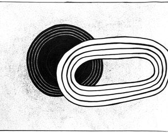 Drawing 002 - Large print