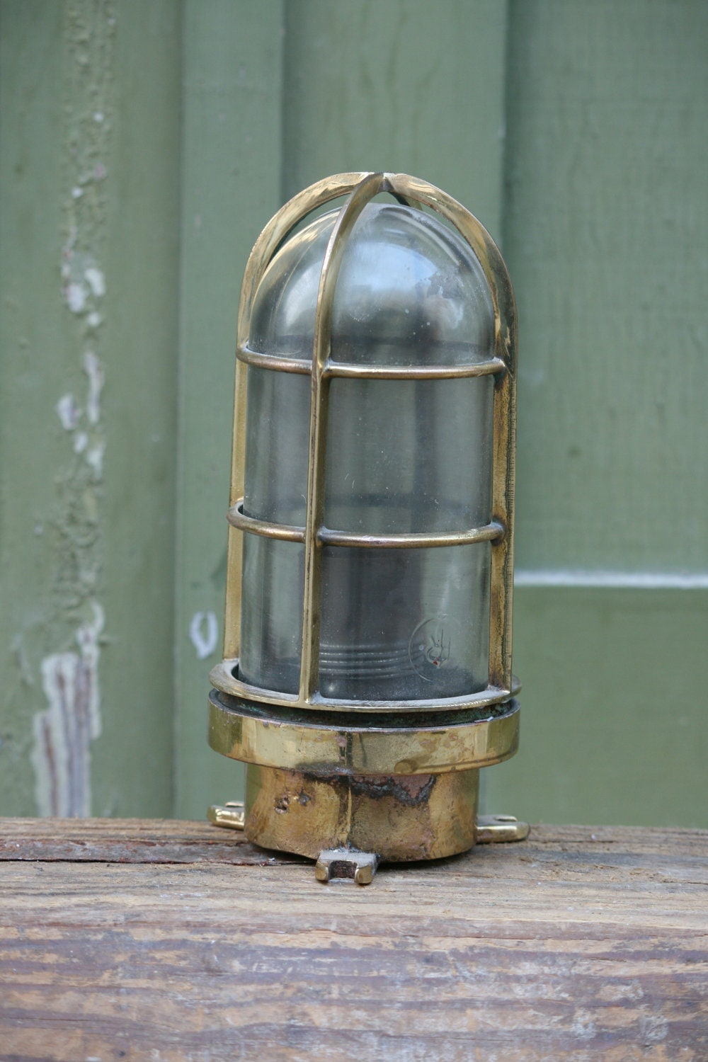 Wall Lamp For Desk : Vintage decorative desk or wall lamp