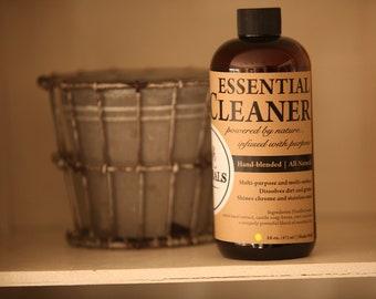 All Purpose Essential Cleaner Fresh Lemongrass