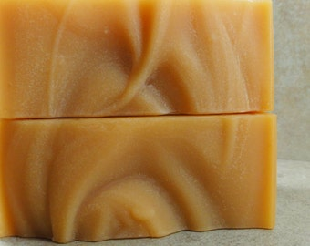 Sweet Ginger - All Natural Handmade Soap