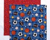 Cloth Napkin, Kids Fabric Lunch Box Napkin, 1 double sided napkin