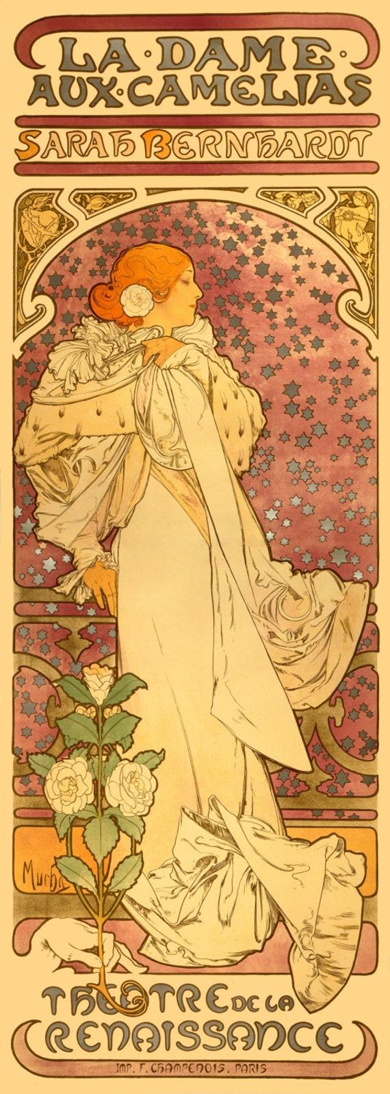 Sarah Bernhardt, Théâtre de la Renaissance