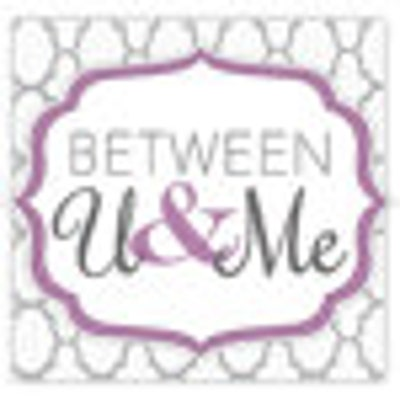 BetweenUandMeDesigns