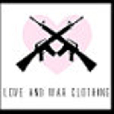 loveandwarclothing