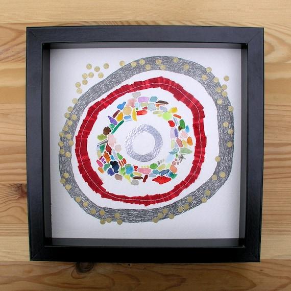 Circle Series Number 20
