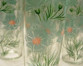 8 Taylor Smith Taylor Boutonniere glasses vintage old store stock