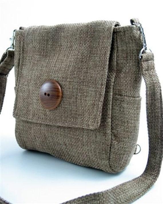 sling bag purse green backpack messenger bag converts to