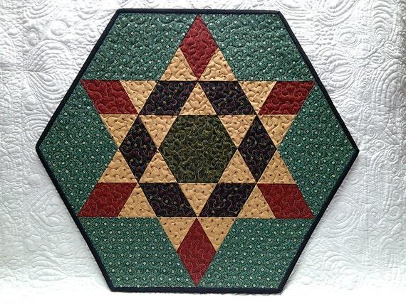 Ozark Mountain Quilt