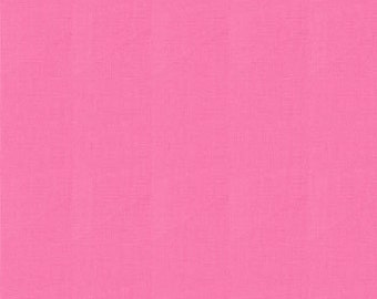 SALE - Peony Bella Solids cotton quilting fabric from Moda 9900 91 - 1 yard