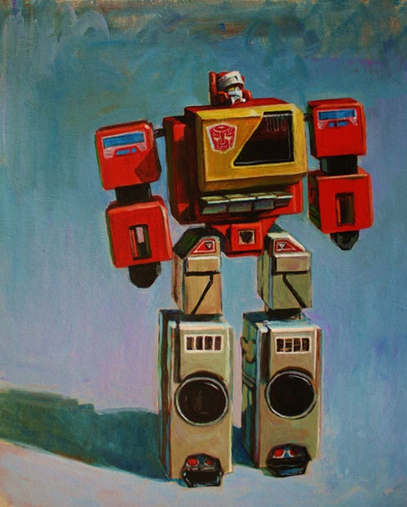 Vintage Transformer Toy Images 67