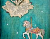 Carousel Enchantment - Original