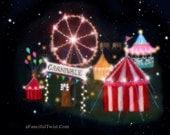 Carnivale of Dreams