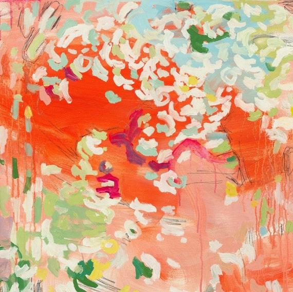 NEW Laura Canvas Print