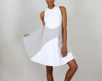 Winged Dress - on sale