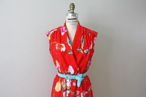 Art Class Dress. M