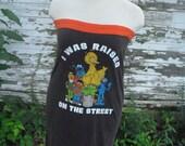 Plus Size Old School Sesame Street Tube Dress or Skirt