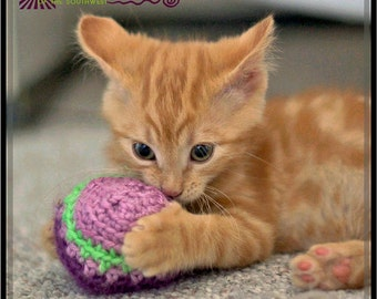 Catnip Cat Toys - All Proceeds Donated