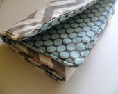 Changing Pad Made of Fabrics to Match Your Bag
