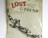 Blue Moon Lost and Found Bird Nest Package DESTASH FREE SHIPPING