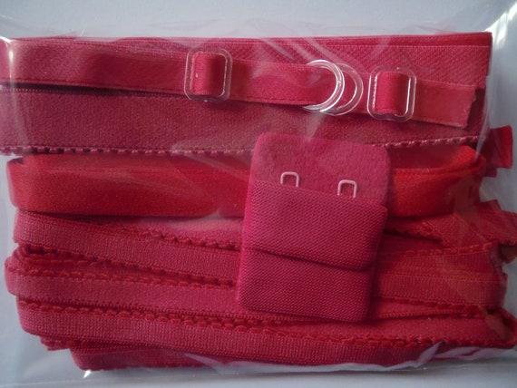 Notions for 1 BRA and BRIEF in Light Red