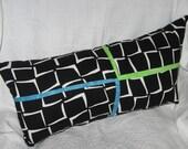 Pillow, Cushion, Decorator Pillow, Accent Pillow, Modern Home Decor