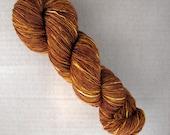 Knitcircus Sock du Soleil 100% Superwash Merino Sock Fingering Yarn Color: Captain Tightpants