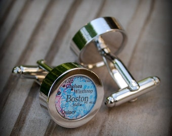 unique boston link related items etsy