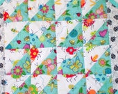 Small Quilts Doll Quilt Bugs Table Topper