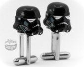 LEGO Cufflinks - Star Wars Shadow Troopers