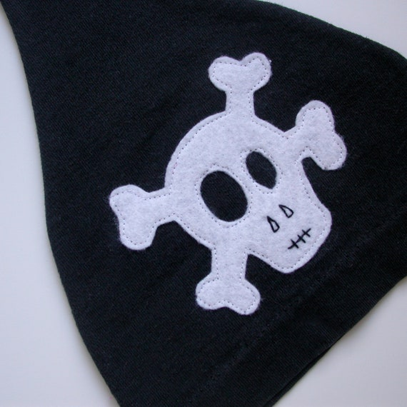 Baby Skull Cap - Eco-Friendly