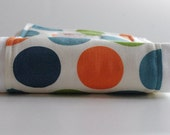 CLOSEOUT SALE - Eco Collection Bubble Dot Burp Cloth