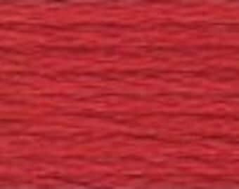 DMC 304 Perle Cotton Thread Size 8